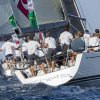 September 2014 » Rolex Swan Cup. Photos by Carlo Borlenghi.