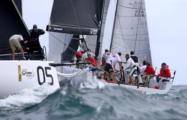Cascais Cup. Photos by Max Ranchi