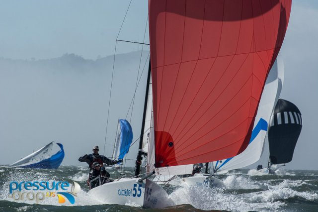 J70 Worlds. Photos by Erik Simonson