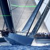 Maxi Yacht Rolex Cup. Photos by Max Ranchi