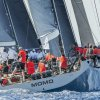 Maxi Yacht Rolex Cup. Photos by Carlo Borlenghi