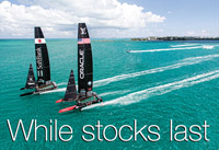 Americas Cup Tickets
