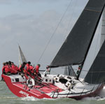 Warsash Spring Series