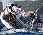 Melges 32 Worlds