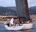 Lucky Wins Palermo-Montecarlo Race