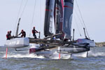 America's Cup World Series Gothenburg