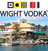 Wight Vodka Best Yachting Bar Competition