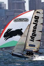 Eurosail News