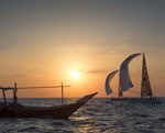 EFG Sailing Arabia - The Tour