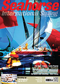 Seahorse Magazine