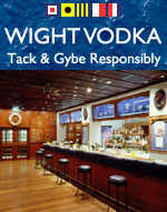 Wight Vodka Best Yachting Bar