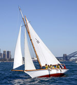 Australia Day Regatta