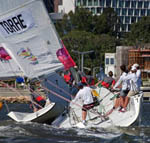 Warren Jones International Youth Regatta