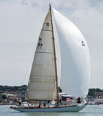 Charles Stanley Direct Cowes Classics Week