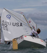 Optimist Worlds