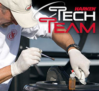 Harken Tech Team