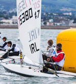 Laser Radial World Youth Championship