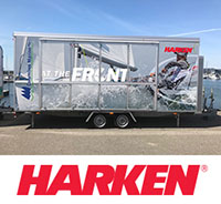 Harken at the Front