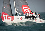 EFG Sailing Arabia - The Tour 2015