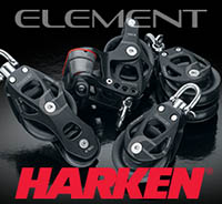 Harken Element Blocks