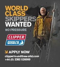 Clipper Skippers Wanted