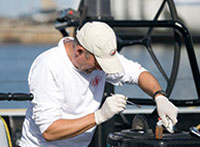 Harken at Pendennis Cup
