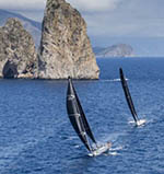 Rolex Capri Sailing Week