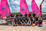 Bermuda Youth Sailing Program