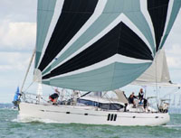 Oyster 625 Sail Wanted