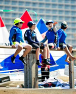 Israel Youth Sailing Championships