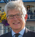 David Gower named new Chairman of Cowes Classics Week