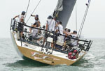 China Coast Regatta
