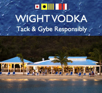Wight Vodka Best Yachting Bar