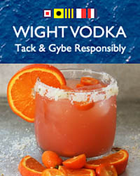 Wight Vodka Best Yachting Bar Contest