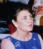Kay Cottee