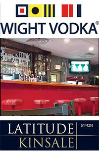 Wight Vodka