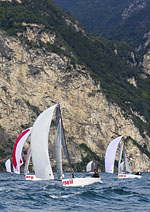 Melges 20 Worlds