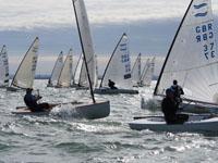 Finn UK Championship