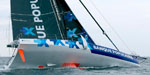 New IMOCA Designs