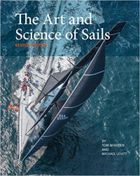 The Art & Science Of Sails: Revised Edition